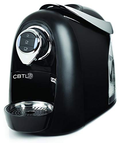 black Kaldi SO4 coffeemaker